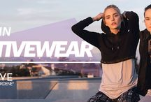 ❤️ MOVE 2018 / MOVE activewear is for babes who want to focus on crushing their goals & being their best self!