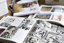Photo organising