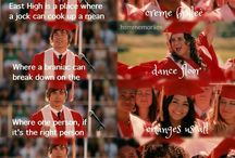 HSM obsession