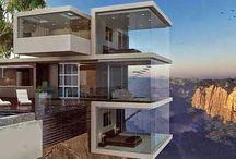 architectuur/interieur