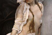 Nude Portraits