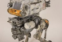 robots que me gustaria hacer