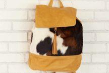 Backpacks & Duffles