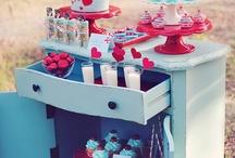 Fêtes et Réceptions : Candy Bar