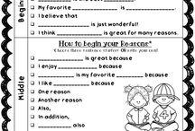 Third Grade...WHAT?!? / by Laura Patchett Follett