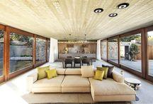 Living room / by Janeth Castañeda