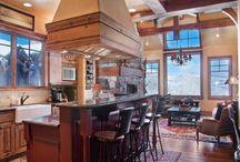 Deer Valley Real Estate Favorites / Some of our favorite properties in the Deer Valley area