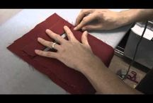 видео-мастер класс шитье