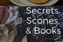 Books & Food