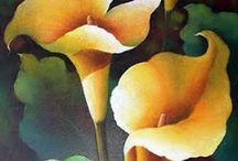 obras de pinturas
