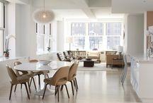 Design Inspiration - Loft Spaces