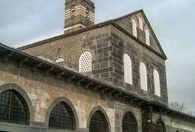 Ortaçağ Türk Mimarlığı II / Anadolu'da Türk Sanatı