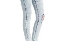 jeans, zapatos y más...