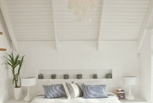 Holiday Home / Ideas