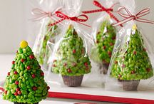 Candy Land / Festive sweets to enjoy throughout the year.