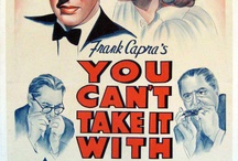 Movie  Posters of the 1930s