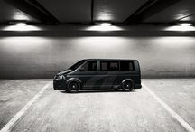 VW T5 Project