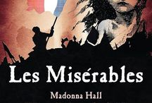 """Les Miserables presented by St. Genevieve Parish School / Les Misérables, the world's most popular musical is proudly presented by St. Genevieve Parish School in April 23-24, 2015 at 7:00 PM and April 25 at 2:00 PM.  This play at Madonnal Hall featuring the timeless score and beloved songs """"I Dreamed A Dream"""" by Isa Tristan, """"On My Own,"""" """"Bring Him Home,"""" """"One Day More,"""".You and your family are cordially invited."""