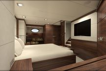 94.5' Sea Force IX Sportfish - Renderings