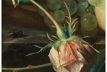 (Botanics) Art Details