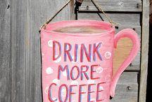 Coffee more coffee