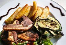 """Q33 Restaurant / Il ristorante di Tenimento al Castello nella sua nuova foruma """"Eat & Shop"""""""