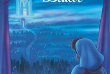 Disney:)