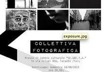 Exposure p. / Associazione culturale S.e.g.r.e.t.a.