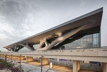 Architecture / by Taroon Tyagi