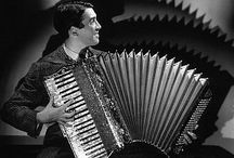 Instrument Accordion