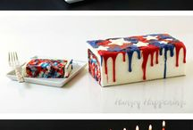 sznapi torták, sütik
