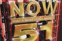NOW 51 / NOW That's What I Call Music 51 Artists - links to all their official websites to check out what they've been up to recently.
