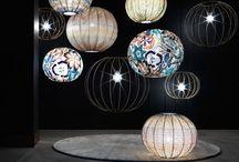 MISSONI HOME - décoration d'intérieure / Décoration d'intérieure, mobilier, tissus de la célèbre maison italienne Missoni Home, dirigée par Rosita Missoni.