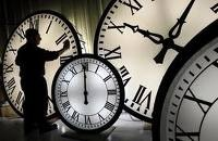 """""""Time is but an illusion..."""""""
