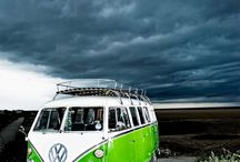 VW / by Roberto Franza