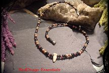 Gator Tooth Jewelry / handmade gator tooth jewelry