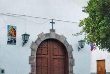 Ermitas de la Alpujarra
