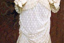 Natural Form Seaside Dress