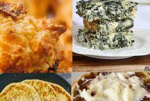 Keto & Paleo - Breakfast Recipes
