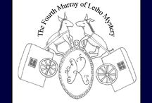 Murray of Letho 4: An Abandoned Woman / A hot summer in Fife, and Charles Murray of Letho is a busy man. His servants' wing is leaking, his minister's manse is falling down, his guest is annoying and his neighbour's niece is entrancing. When an unknown woman dies mysteriously, he can hardly find time to investigate her death – until it involves the whole village, and more violence follows.  https://www.amazon.co.uk/Abandoned-Woman-Murray-Letho-Book-ebook/dp/B008GE01SS/ref=sr_1_6?ie=UTF8&qid=1478527229&sr=8-6&keywords=lexie+conyngham
