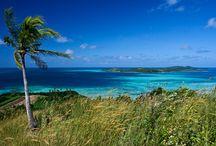 """Isole Fiji / """"Bula Winaka"""". Benvenuti, è così che si viene accolti una volta arrivati alle Isole#Fiji. Lasciatevi inebriare dal profumo del tiare avvolti dalla calda bellezza dei mari del sud, adagiati sulla spiaggia dei vostri sogni..."""