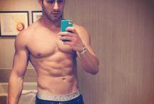 Selfie Gay by boys.one / #gay #selfie #men #hunk #guys #tatoo Go Visit : https://boys.one