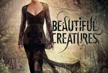 Beautiful creatures / by Holly Tarr Edmonds