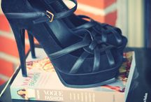 love shoes / by Dawn Jones