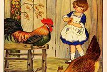 animals in illustrations / животные в иллюстрации / Идеи изображения животных