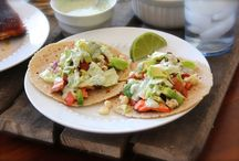 Recipes & Yummy Food