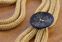 Spool Knitting Inspirations