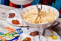 Fiesta Mexicana / A cozinha mexicana é bastante rica, repleta de misturas inusitadas e de temperos fortes. E toda essa complexidade merece louças especiais. Por isso, a Oxford Porcelanas lançou alguns itens diferenciados, pensados para o serviço dos pratos mexicanos.