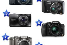 Best Digital Cameras / A collection of the best digital cameras. This is a board created by Relevant Rankings where we review, rate and rank various products, services and topics.