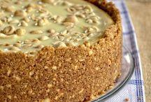 ciasto z orzeszków